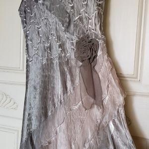 Stunning Komarov Dress